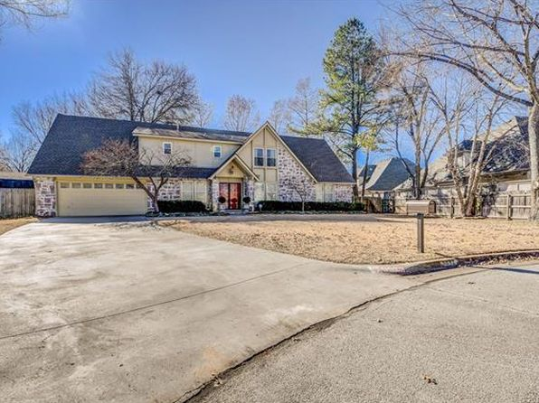 Tulsa Ok Luxury Homes For Sale 2 017 Homes Zillow