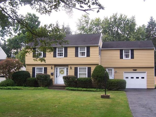 4 bed 2 bath Single Family at 271 Thornton Rd Rochester, NY, 14617 is for sale at 135k - 1 of 40