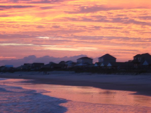 3 bed 2 bath Single Family at 1301 W Beach Dr Oak Island, NC, 28465 is for sale at 400k - 1 of 10