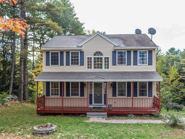 3 bed 2 bath Single Family at 61 Young Rd Ashburnham, MA, 01430 is for sale at 275k - 1 of 20