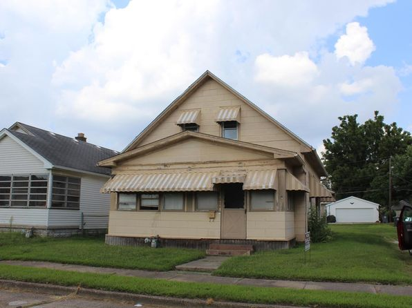 3 bed 1 bath Single Family at 1804 E Michigan St Evansville, IN, 47711 is for sale at 40k - 1 of 8