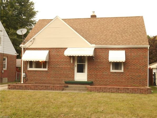 3 bed 1 bath Single Family at 2593 Mogadore Rd Akron, OH, 44312 is for sale at 105k - 1 of 17