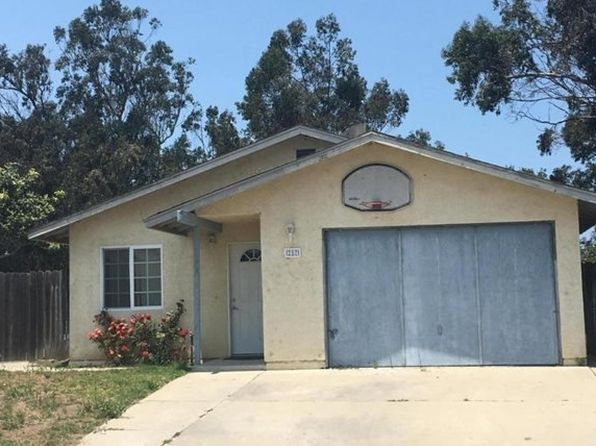 3 bed 1 bath Single Family at 287 Mahoney Ln Guadalupe, CA, 93434 is for sale at 290k - google static map
