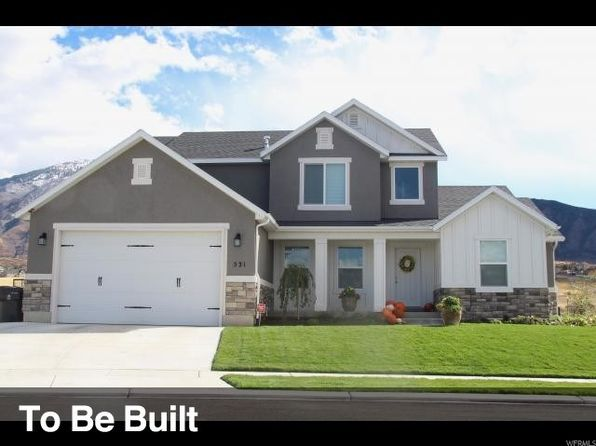 4 bed 3 bath null at 338 N 2750 E Spanish Fork, UT, 84660 is for sale at 428k - 1 of 18