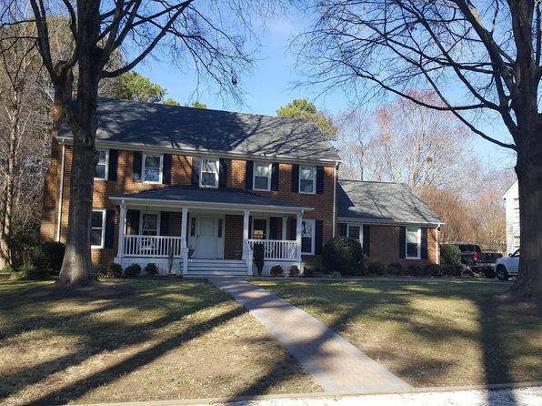 5 bed 4 bath Single Family at 1012 Windsor Rd Virginia Beach, VA, 23451 is for sale at 849k - 1 of 2