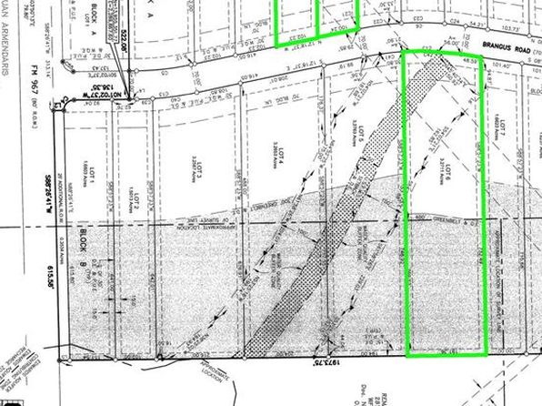 null bed null bath Vacant Land at 10196 Brangus Rd Driftwood, TX, 78619 is for sale at 103k - google static map