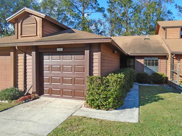 2 bed 2 bath Townhouse at 3103 FALCONER DR JACKSONVILLE, FL, 32223 is for sale at 120k - 1 of 17