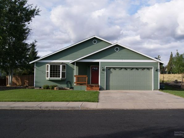 3 bed 2 bath Single Family at 823 NW Negus Pl Redmond, OR, 97756 is for sale at 270k - 1 of 25