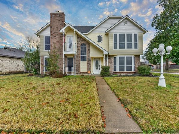 4 bed 3 bath Single Family at 4002 Woodhollow Ln Pasadena, TX, 77504 is for sale at 210k - 1 of 35