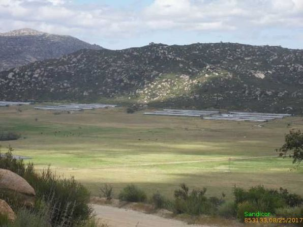 null bed null bath Vacant Land at 820 Acres Round Potrero Rd Potrero, CA, 91963 is for sale at 4.50m - 1 of 21
