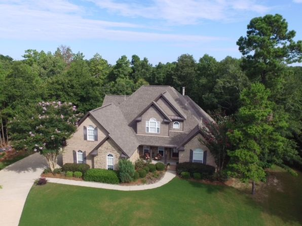4 bed 4 bath Single Family at 41 Brookland Ct Wetumpka, AL, 36093 is for sale at 386k - 1 of 39