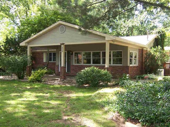 4 bed 3 bath Single Family at 2691 E 225 S Warsaw, IN, 46580 is for sale at 249k - 1 of 33