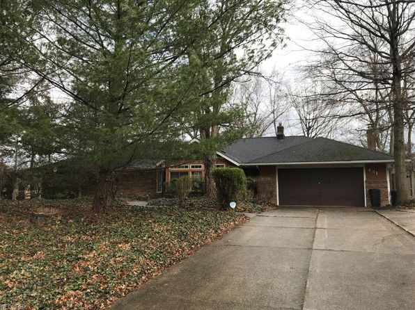 5 bed 4 bath Single Family at 431 Steven Blvd Cleveland, OH, 44143 is for sale at 165k - google static map