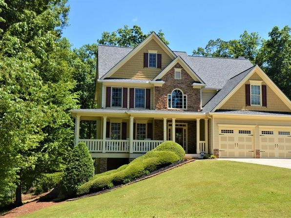 5 bed 5 bath Single Family at 22 River Walk Pkwy Euharlee, GA, 30145 is for sale at 355k - 1 of 33