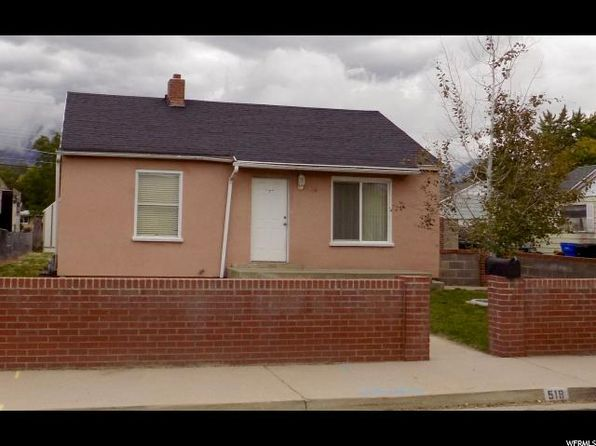 4 bed 2 bath Single Family at 518 Emery Ave Orem, UT, 84057 is for sale at 205k - 1 of 16