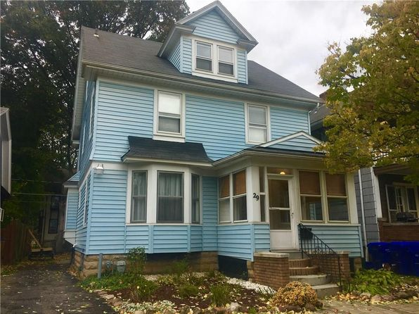 4 bed 2 bath Single Family at 29 Vassar St Rochester, NY, 14607 is for sale at 210k - 1 of 16