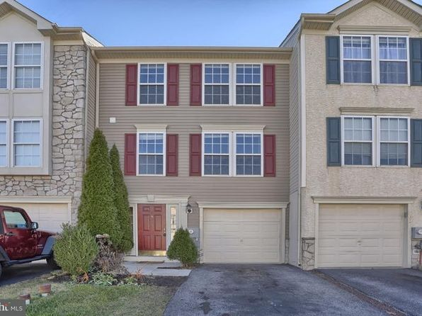 3 bed 2 bath Condo at 104 Fox Trl Parkesburg, PA, 19365 is for sale at 170k - 1 of 22