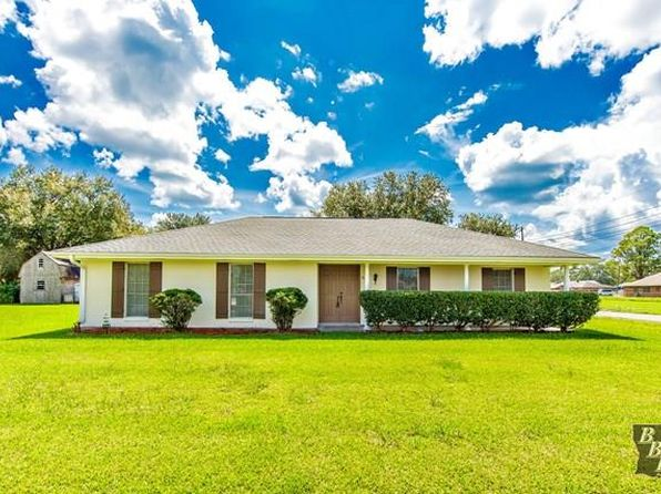 3 bed 2 bath Single Family at 206 Glenn St Thibodaux, LA, 70301 is for sale at 194k - 1 of 11