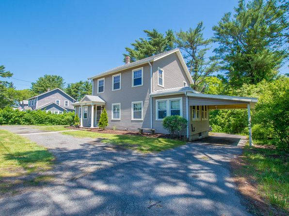 3 bed 1.5 bath Single Family at 2532 Cran Hwy Wareham, MA, 02571 is for sale at 330k - 1 of 30