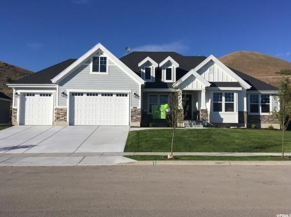 4 bed 3 bath Single Family at 4186 N Red Maple Ct Lehi, UT, 84043 is for sale at 570k - 1 of 14
