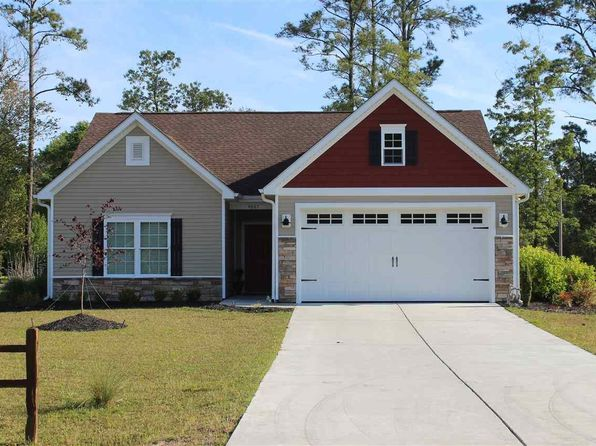 3 bed 2 bath Single Family at 145 Springtide Dr Conway, SC, 29527 is for sale at 149k - google static map