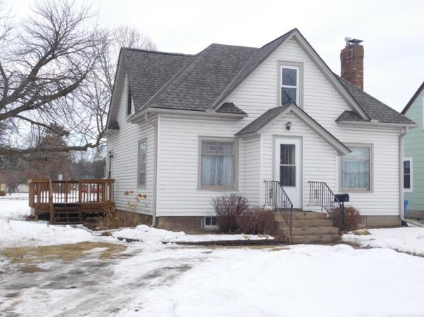3 bed 2 bath Single Family at 116 4th Ave NE Cambridge, MN, 55008 is for sale at 125k - 1 of 15