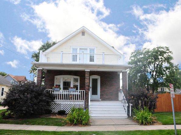 3 bed 3 bath Single Family at 5806 14th Ave Kenosha, WI, 53140 is for sale at 160k - 1 of 25
