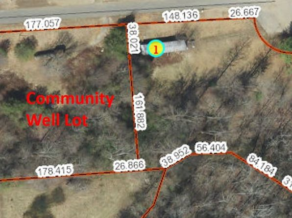 null bed null bath Vacant Land at 1108 Melrose Ct East Bend, NC, 27018 is for sale at 12k - 1 of 6