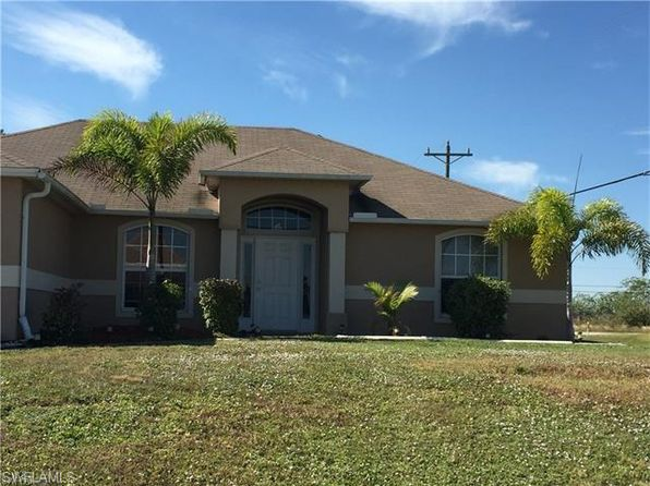 4 bed 2 bath Single Family at 310 NW 7th Pl Cape Coral, FL, 33993 is for sale at 240k - 1 of 22