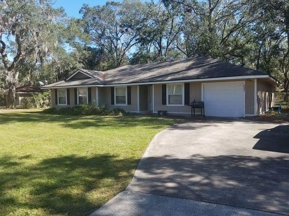 4 bed 2 bath Single Family at 207 NEW POINT PETER RD SAINT MARYS, GA, 31558 is for sale at 174k - 1 of 6
