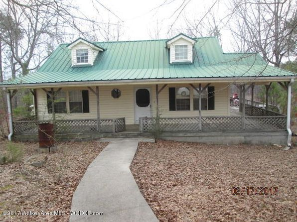 3 bed 2 bath Single Family at 201 County Highway 308 Hamilton, AL, 35570 is for sale at 62k - 1 of 26