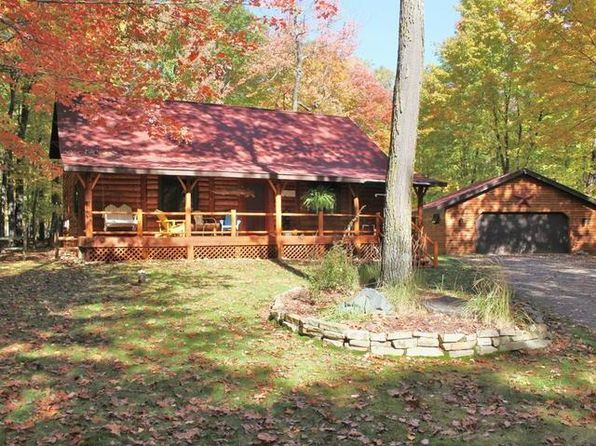 3 bed 2 bath Single Family at 9136 Davies Rd Minocqua, WI, 54548 is for sale at 215k - 1 of 15