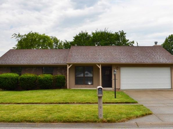 3 bed 2 bath Single Family at 3030 Cherry Lake Rd Indianapolis, IN, 46235 is for sale at 100k - 1 of 25