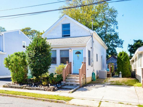 2 bed 2 bath Single Family at 1827 Laurel Ter Belmar, NJ, 07719 is for sale at 415k - 1 of 35