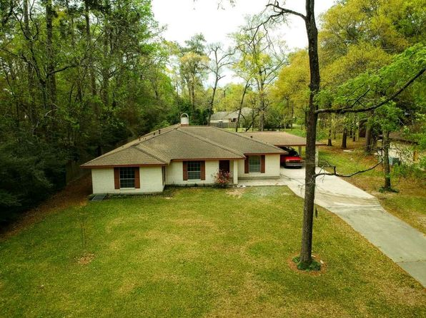 Small Patio   Spring Real Estate   Spring TX Homes For Sale | Zillow