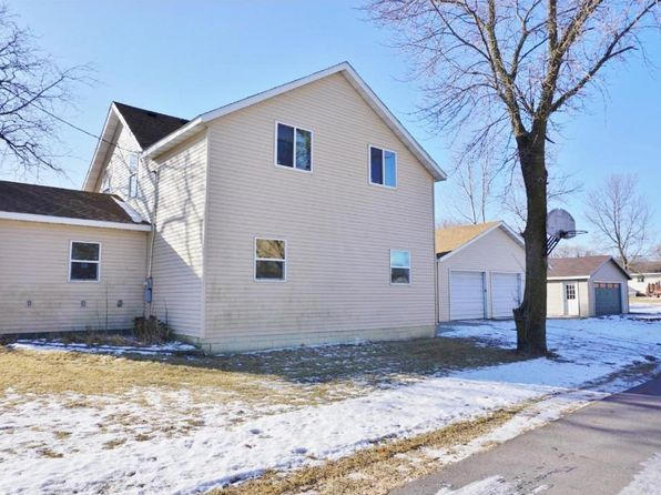 5 bed 2 bath Single Family at 121 Lillie Ave Roscoe, MN, 56371 is for sale at 42k - 1 of 24