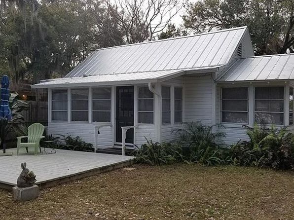 1 bed 1 bath Single Family at 647 E 9TH AVE MOUNT DORA, FL, 32757 is for sale at 135k - 1 of 6