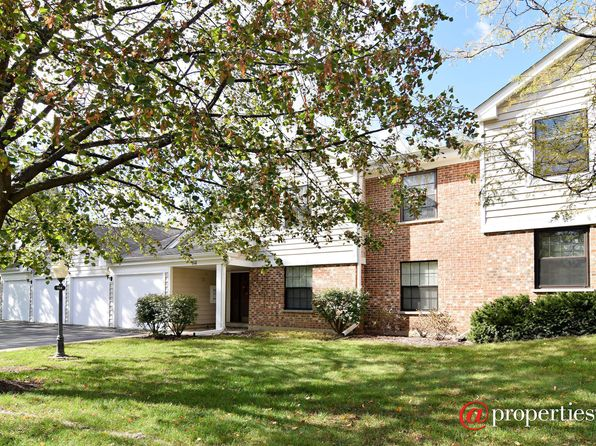 3 bed 2 bath Townhouse at 114 Sussex Cir Schaumburg, IL, 60193 is for sale at 190k - 1 of 20