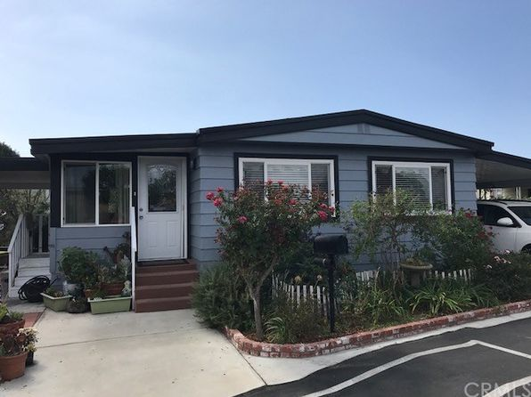 1 bed 2 bath Mobile / Manufactured at 506 Hawk Ln Fountain Valley, CA, 92708 is for sale at 118k - 1 of 8