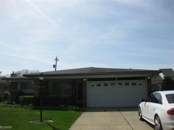 3 bed 2 bath Single Family at 33167 Sherwood Forest Dr Sterling Heights, MI, 48310 is for sale at 200k - 1 of 24