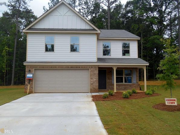 4 bed 3 bath Single Family at 161 Pristine Dr Locust Grove, GA, 30248 is for sale at 186k - 1 of 16