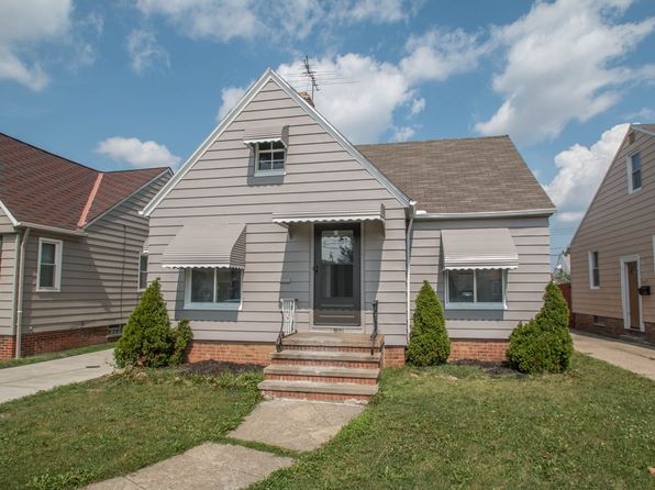 3 bed 1 bath Single Family at 6402 Snow Rd Parma, OH, 44129 is for sale at 95k - 1 of 17