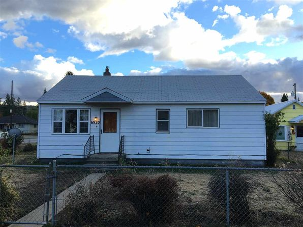 3 bed 3 bath Single Family at 6920 E 2nd Ave Spokane Valley, WA, 99212 is for sale at 128k - 1 of 14