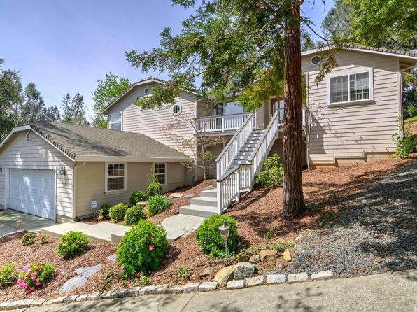 3 bed 2 bath Single Family at 1225 Grove Ct Auburn, CA, 95603 is for sale at 435k - 1 of 19