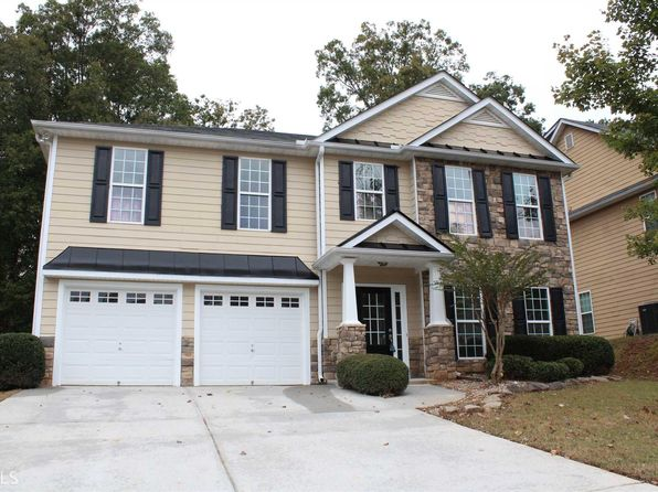 5 bed 4 bath Single Family at 5532 Mossy View Dr Douglasville, GA, 30135 is for sale at 230k - 1 of 36