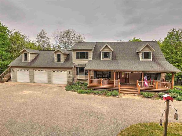 4 bed 4 bath Single Family at 10286 Wildwood Rd Petoskey, MI, 49770 is for sale at 375k - 1 of 25