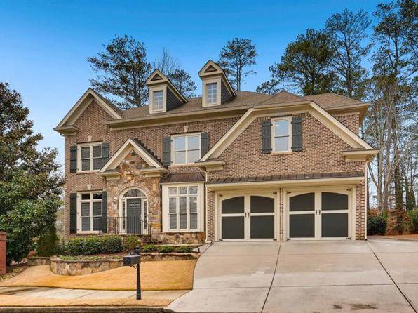 Dunwoody Real Estate - Dunwoody GA Homes For Sale