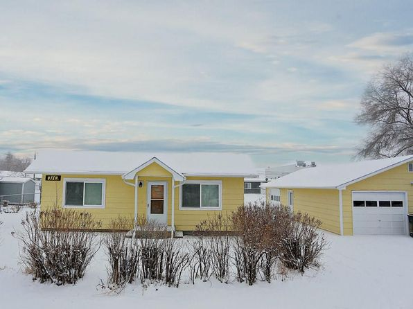 3 bed 2 bath Single Family at 710 Winemiller Ln Billings, MT, 59105 is for sale at 200k - 1 of 26