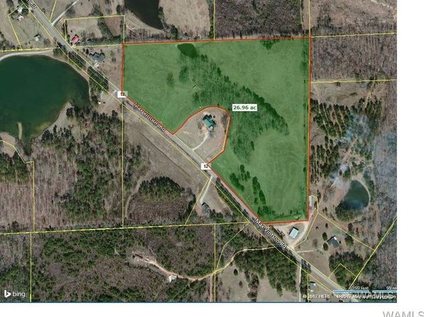 null bed null bath Vacant Land at 0 Max Vinston Rd Northport, AL, 35475 is for sale at 50k - google static map