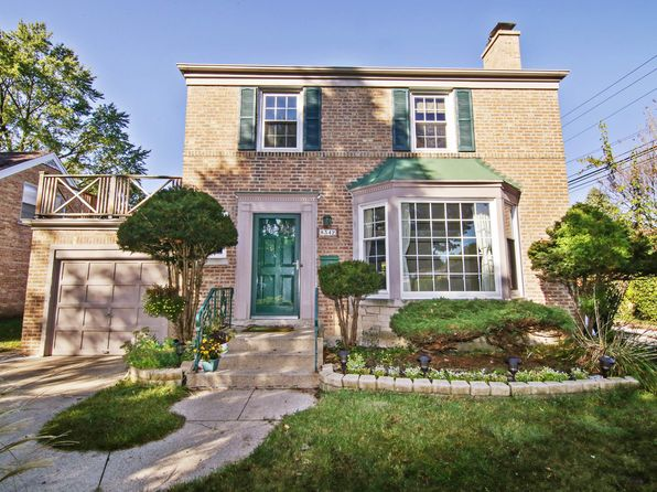 3 bed 2 bath Single Family at 8342 Lowell Ave Skokie, IL, 60076 is for sale at 343k - 1 of 10